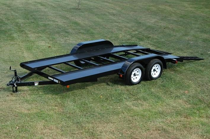 Carhauler Diamond Plate Runner