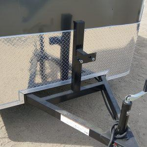 Spare Tire Mount Bracket Only-Inside or Outside