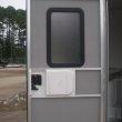 """Upgrade a 36"""" Standard Side Door to RV Door w/Screen & Window"""