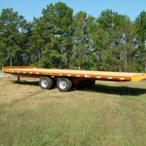 "Econoline 14 Ton 102"" x 25' Super-Max Tilt Bed Trailer"