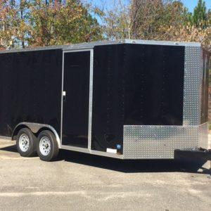 Anvil Elite 8.5' x 14' Tandem Axle Cargo Trailer
