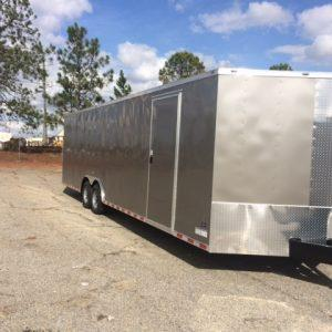Anvil Elite 8.5' x 30' Tandem Axle Cargo Trailer