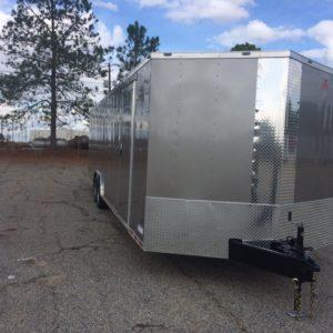 Anvil Elite 8.5' x 32' Tandem Axle Cargo Trailer